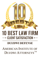 10 Best law firm | DUI